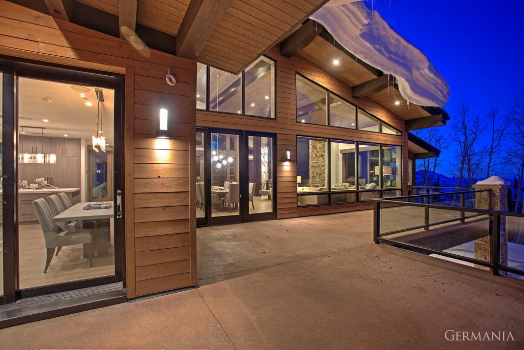 Create dream house exteriors park city ut