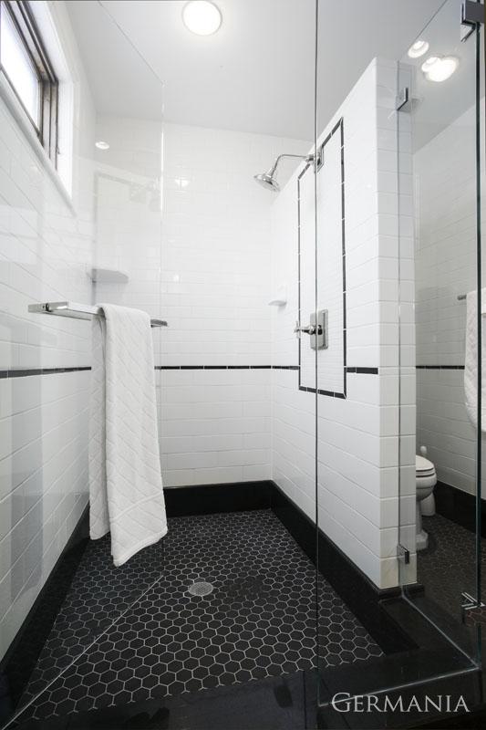 Build custom luxury home bathroom park city utah