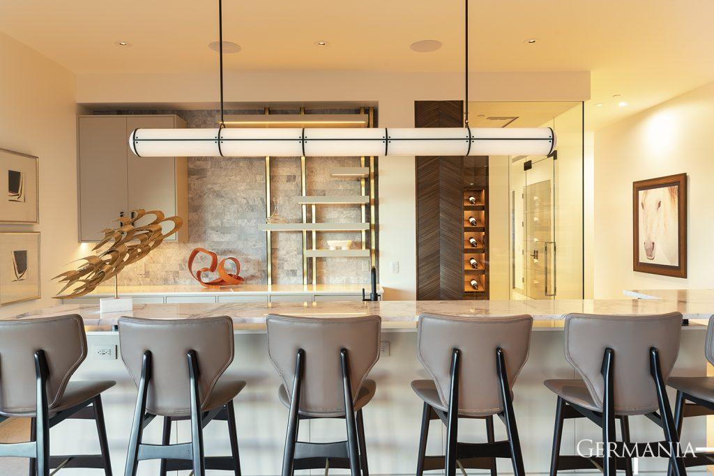 Build custom luxury home in park city