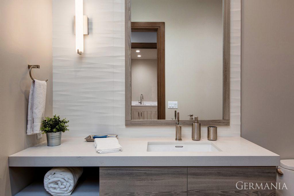 Build your dream house bathroom