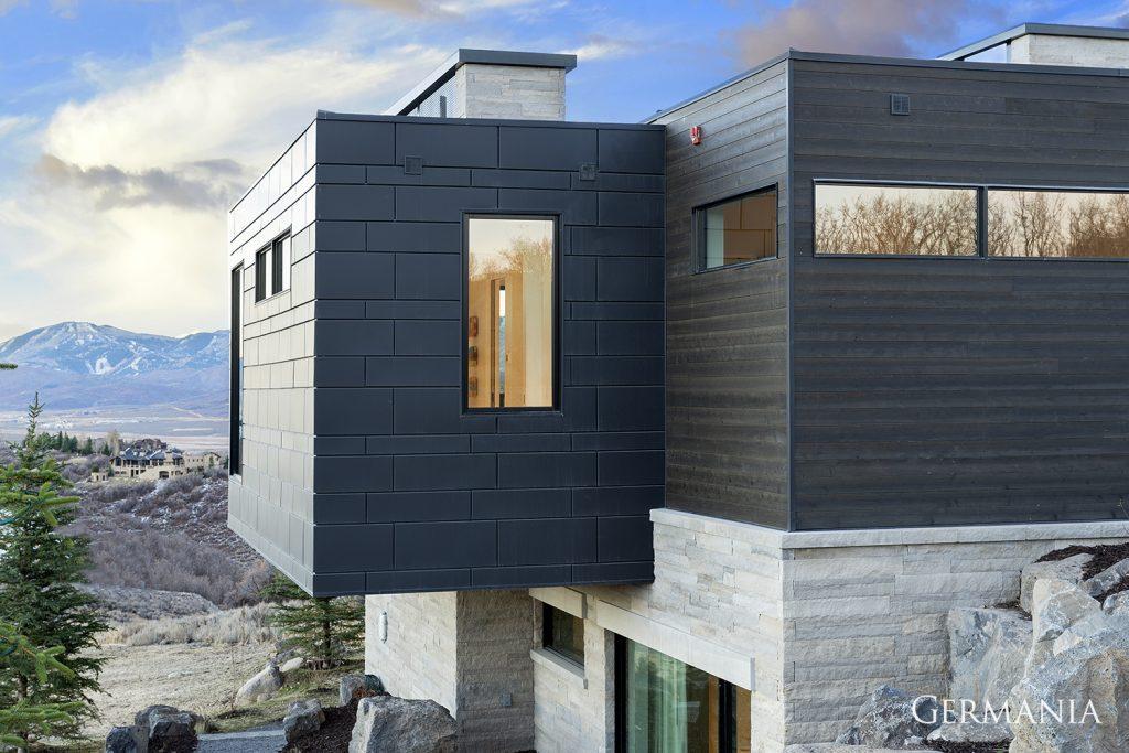Build your dream house exteriors