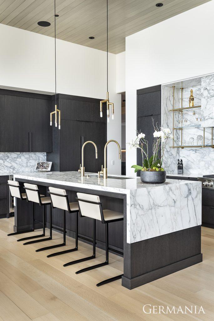 Build your dream house kitchen park city