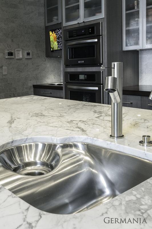 Build your dream house kitchen park city utah