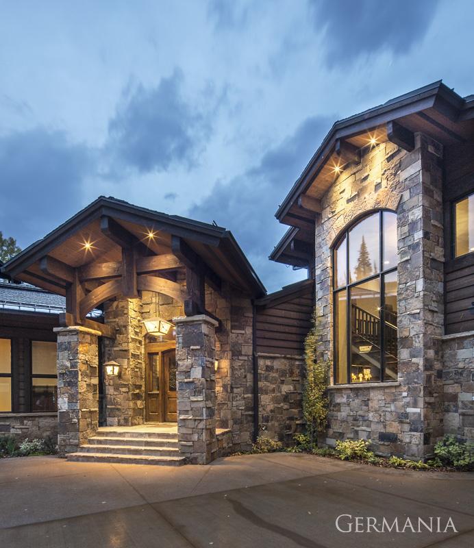 Build your dream house park city ut