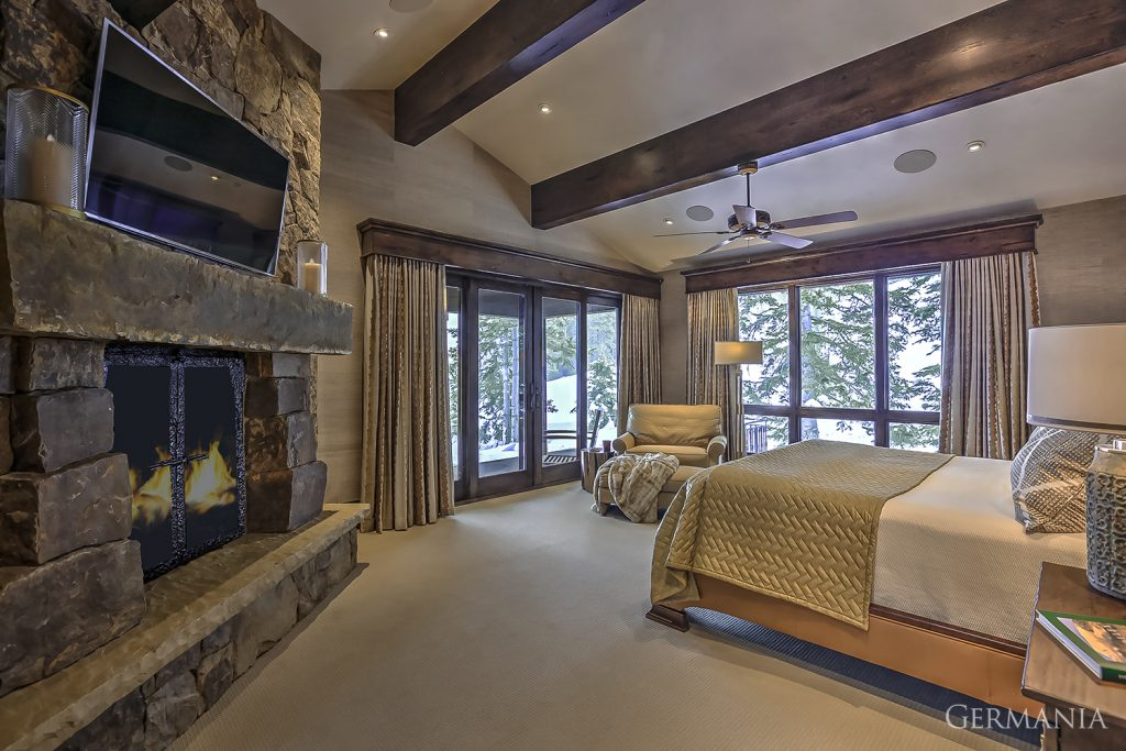 Build your own mansion bedroom