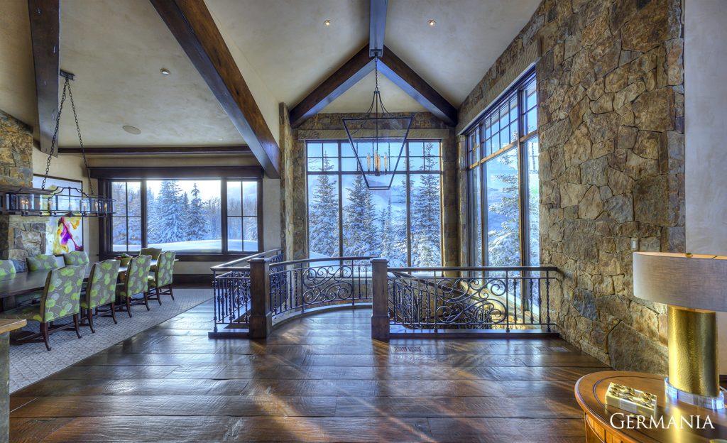 Create dream house dining room