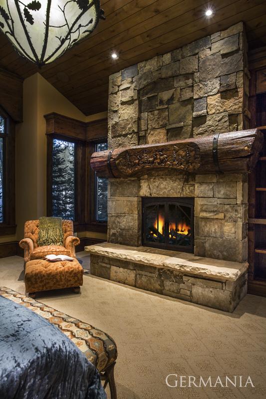 Create dream house master bedroom