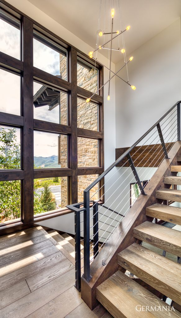 Custom home builder kamas