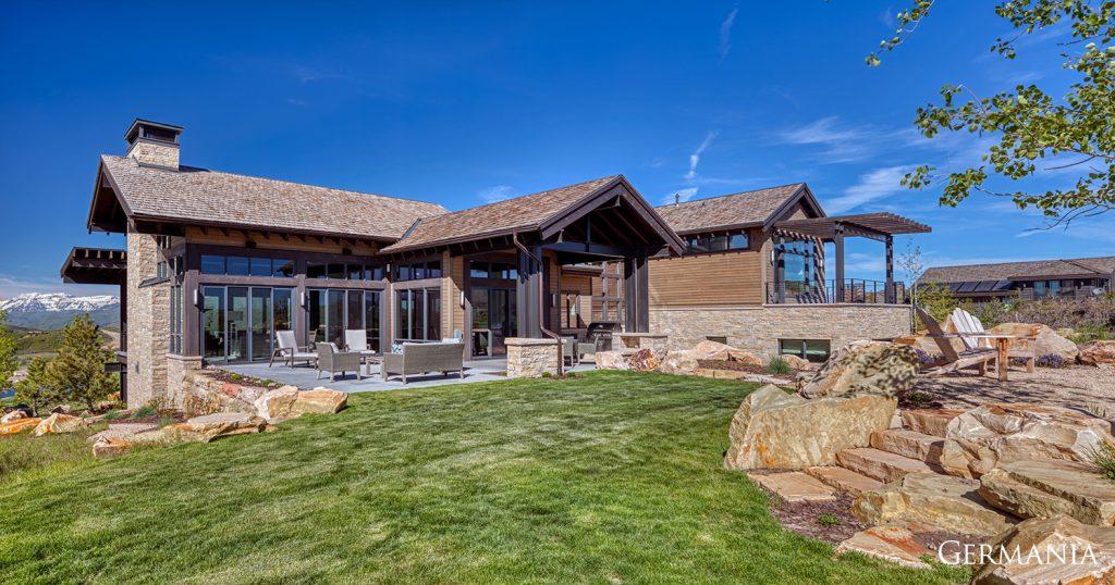 Design your dream house Kamas