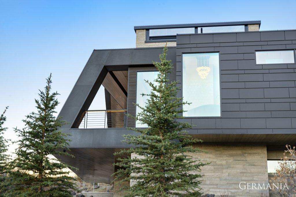 Design your dream house exteriors