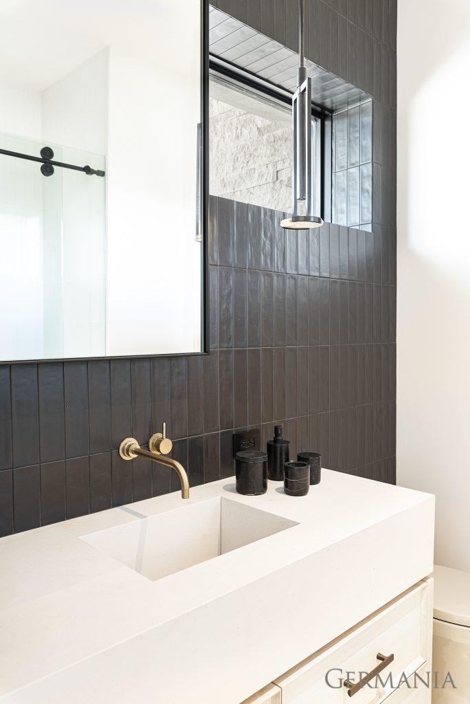 Design your own mansion bathroom park city