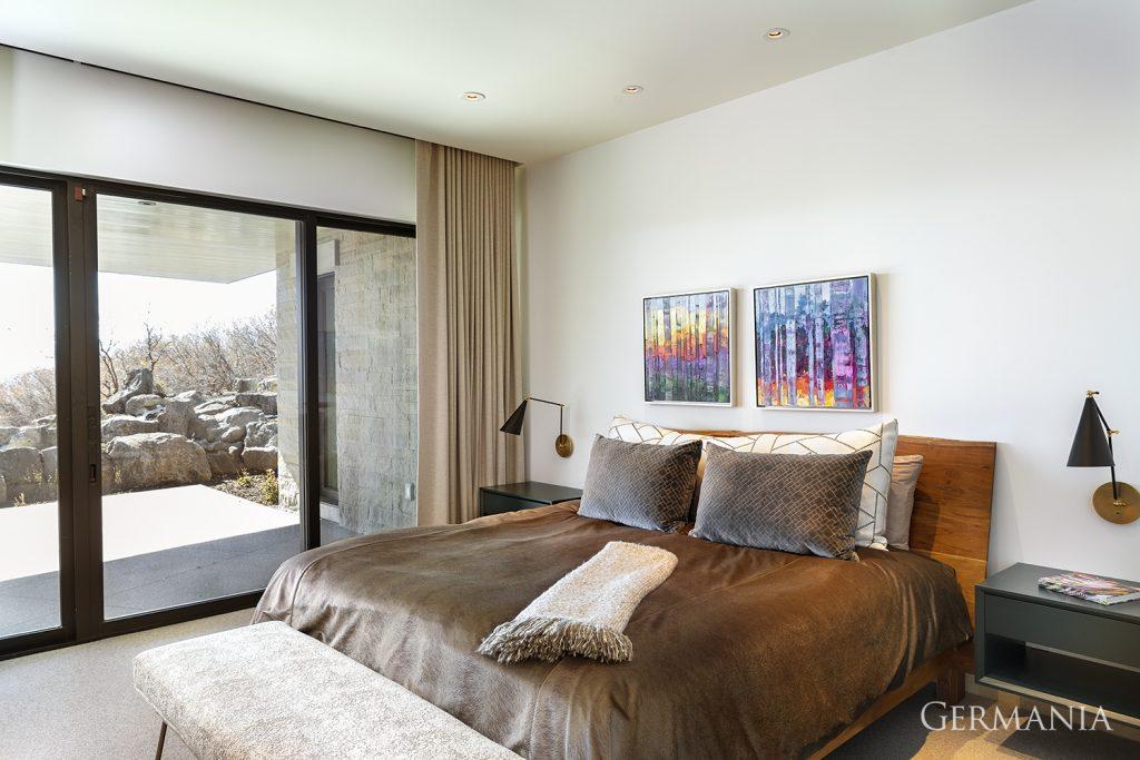 Design your own mansion bedroom park city utah