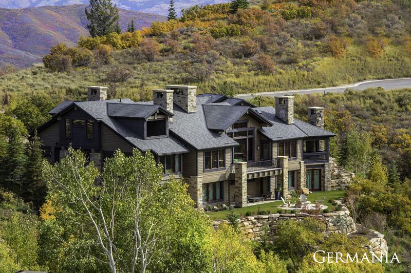 Design your own mansion exteriors park city ut