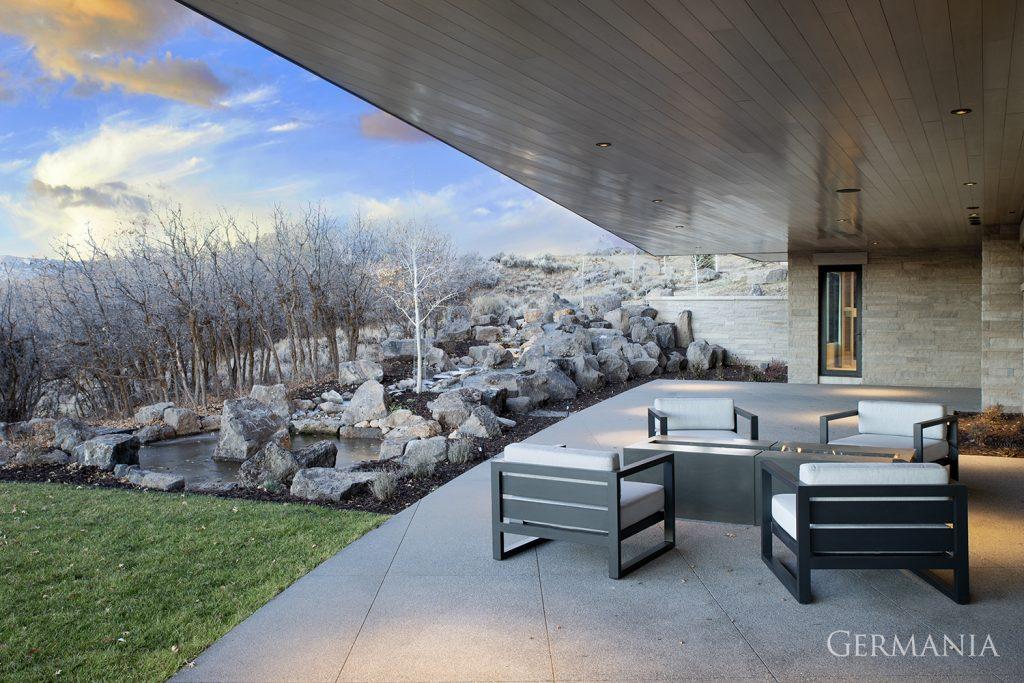 Design your own mansion park city ut
