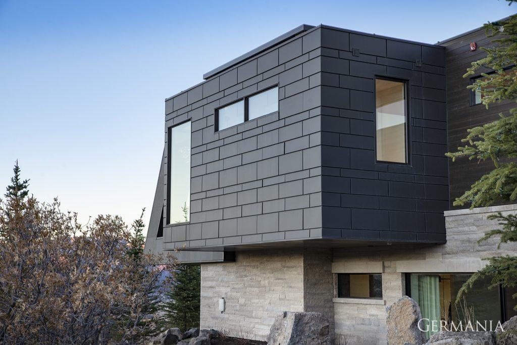 Mansion builders exteriors