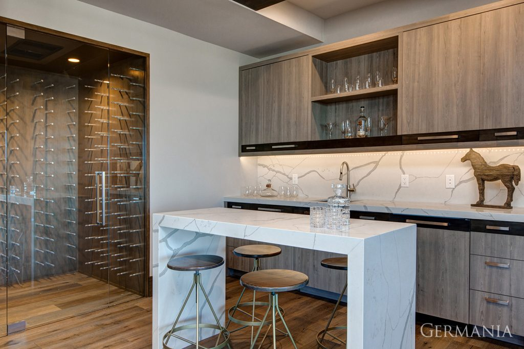 Residential construction service in park city utah