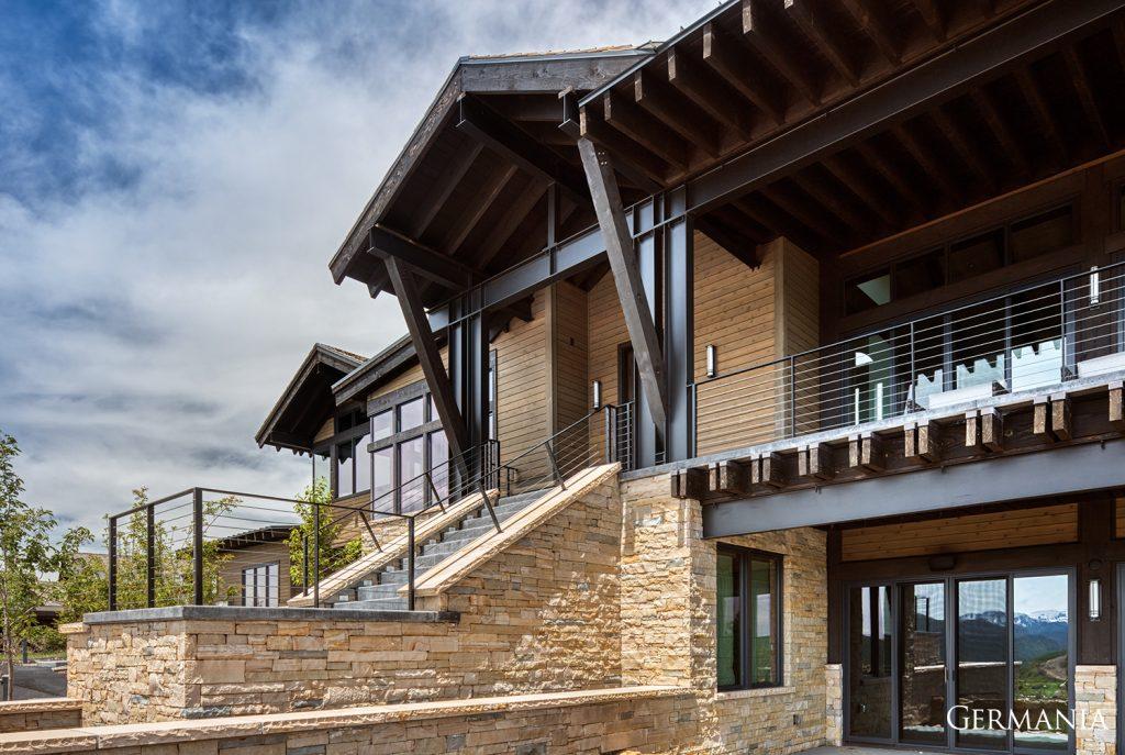 Top luxury home builders Kamas