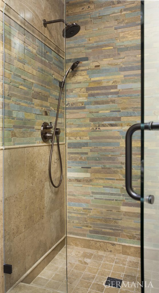 Build and design your own bathroom