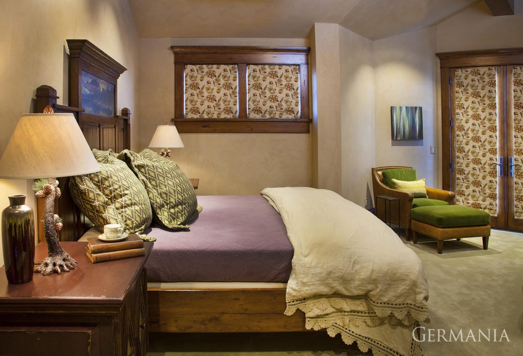 Build and design your own bedroom park city utah