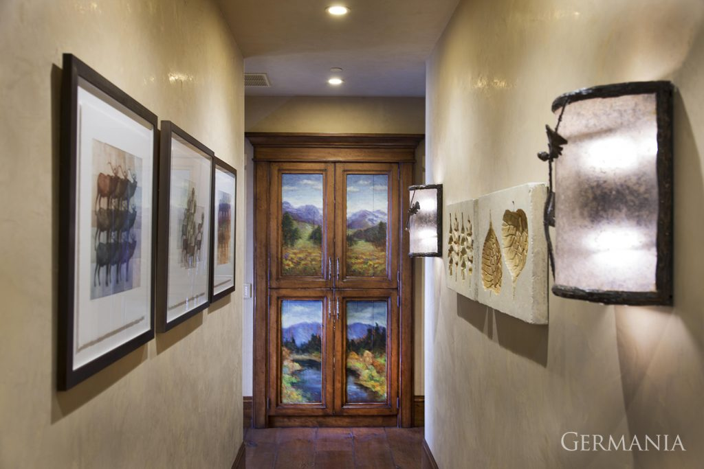 Build and design your own house park city