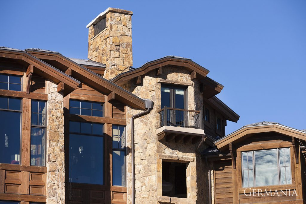 Build and design your own house park city ut