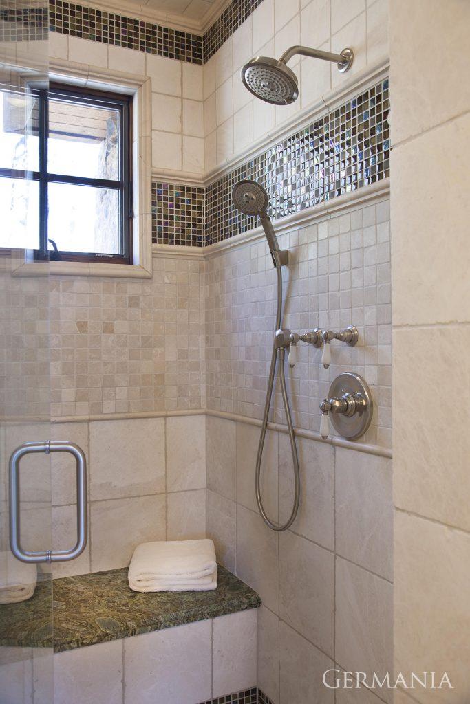 Build your dream house bathroom park city