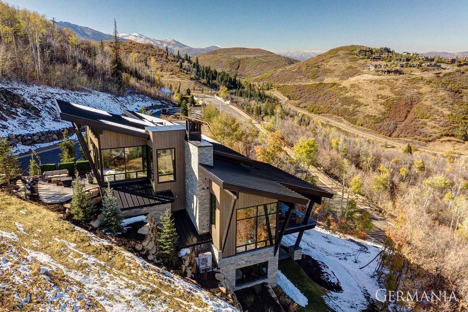When you set out to build your dream home in the mountains of Park City, Utah, or anywhere else on the planet, there are a lot of factors to consider