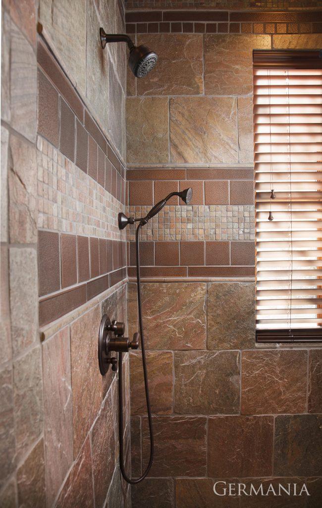 Design your own mansion bathroom