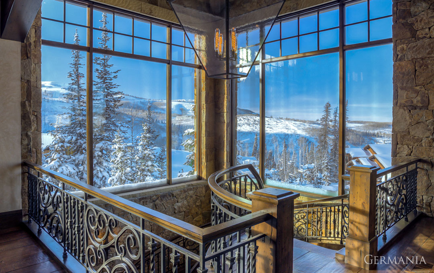 Luxury home building in Park City Utah is exactly what your vacation has been waiting for.