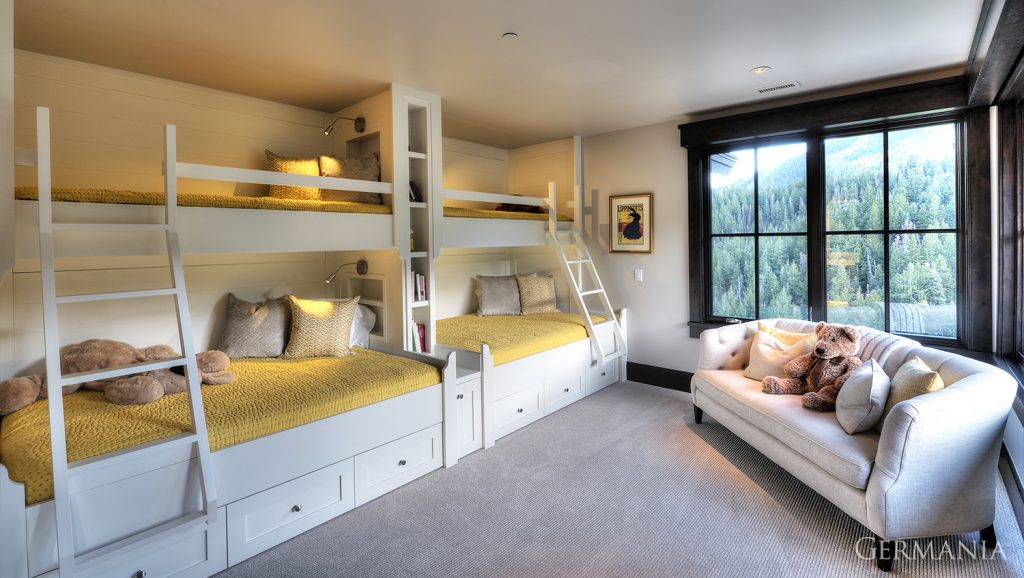 Build and design your own bedroom