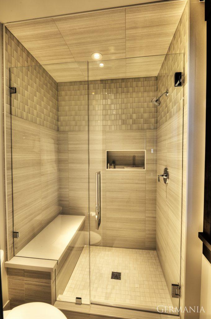 Create dream house bathroom park city utah
