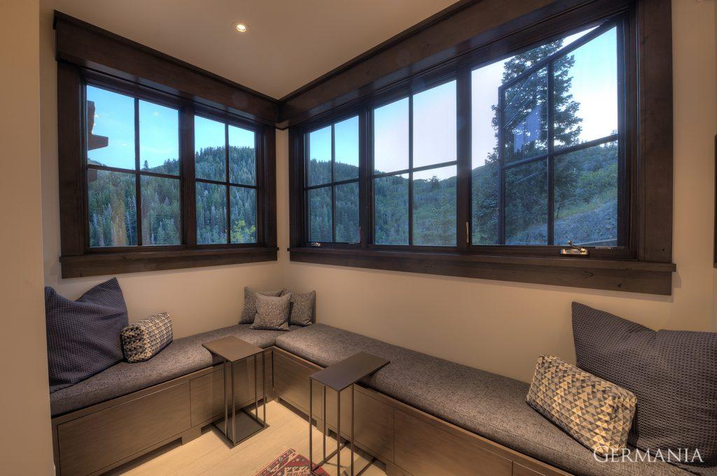 Design your dream house park city utah
