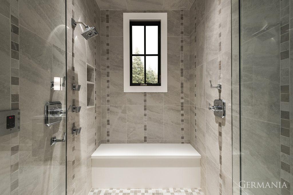 Design your own mansion bathroom park city utah