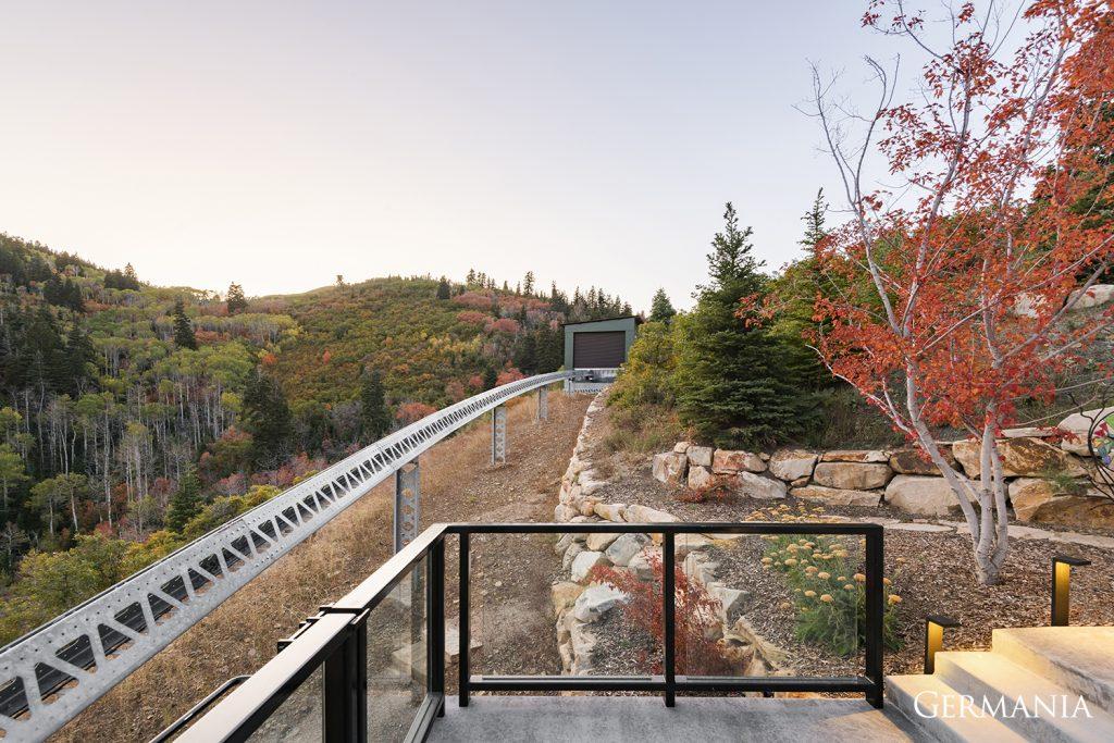 Top luxury home builders ideas park city utah